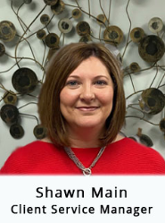 Shawn Main, Pee Dee Resource Center Client Service Manager